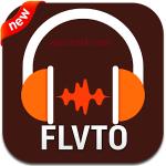 Flvto YouTube Downloader 1.5.11.2 License Key + Crack 2021 Download