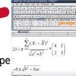 MathType Crack 7.14.3 With Product Key Free Torrent Download Latest 2021