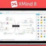 XMind Pro Crack 8 v3.7.8 With Download Latest 2021